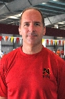 Mike Koleber Nitro Swim School